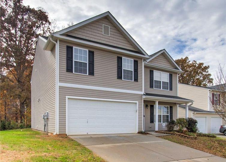 3714 Sweet Birch Drive Greensboro, NC 27406