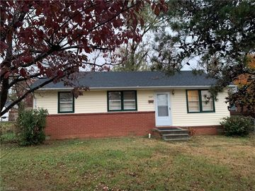1607 Eastwood Avenue Greensboro, NC 27401 - Image 1