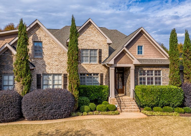 45 Fox Hunt Lane Greer, SC 29651