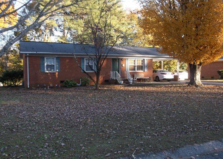509 Leander Street Shelby, NC 28152