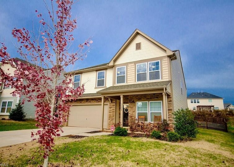 5504 Tier View Trail Greensboro, NC 27405