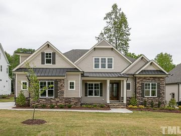7725 Dover Hills Drive Wake Forest, NC 27587 - Image 1