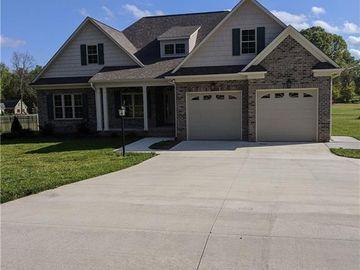 1201 Dogwood Drive Gibsonville, NC 27249 - Image 1