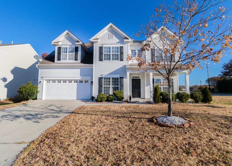 6416 Mary Lee Way High Point, NC 27265