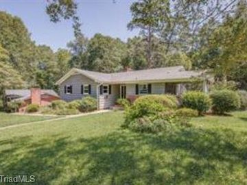 825 Clovelly Road Winston Salem, NC 27106 - Image 1