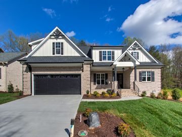 5714 Woodrose Lane Greensboro, NC 27410 - Image