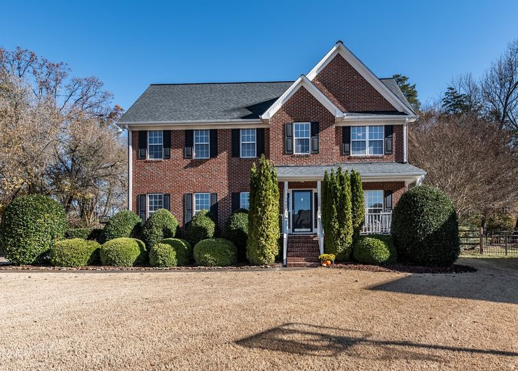 3400 Rea Forest Drive Charlotte, NC 28226
