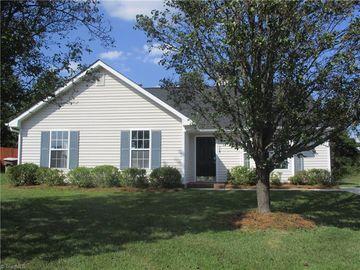 118 Hammond Drive Greensboro, NC 27406 - Image