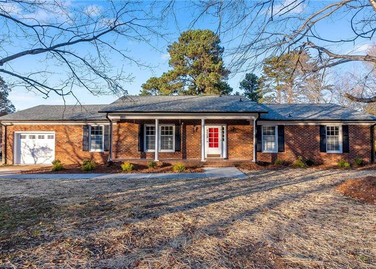4503 Bromley Drive Greensboro, NC 27406
