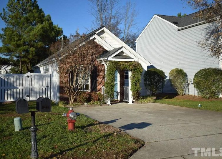 4233 Lake Woodard Drive Raleigh, NC 27604