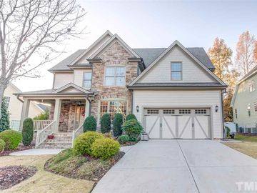 312 Stearns Way Wake Forest, NC 27587 - Image 1