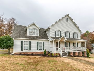808 Old Ash Court Wake Forest, NC 27587 - Image 1