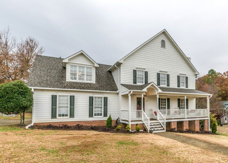 808 Old Ash Court Wake Forest, NC 27587