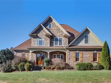 8209 Angels Glen Court Stokesdale, NC 27357 - Image 1
