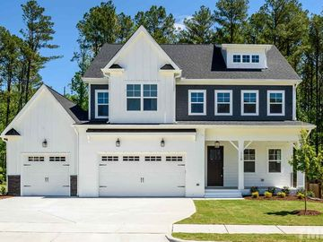 110 Jacoby Way Chapel Hill, NC 27516 - Image