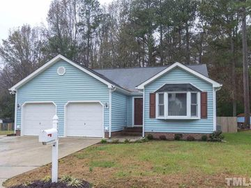 703 St Catherines Drive Wake Forest, NC 27587 - Image 1