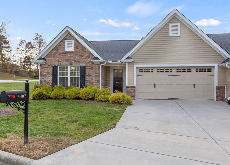 5407 Forester Drive High Point, NC 27265