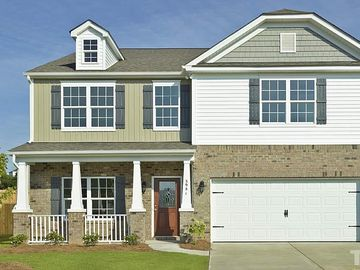 297 E Painted Way E Clayton, NC 27526 - Image 1