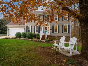 5502 Harbor Gate Court Greensboro, NC 27455 - Image 1