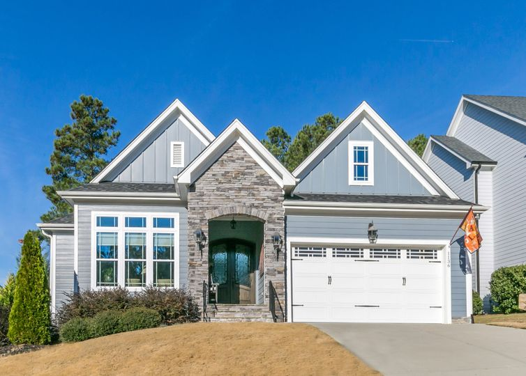 1136 Heritage Knoll Drive Wake Forest, NC 27587