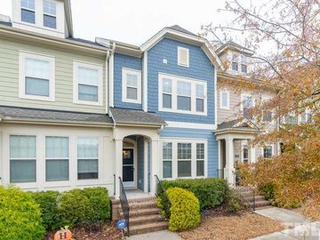 202 Camellia Street S Chapel Hill, NC 27516 - Image 1