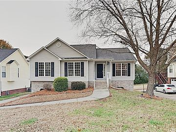 1064 Kings Meadow Drive Winston Salem, NC 27127 - Image 1