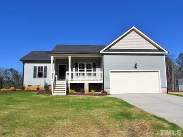 203 Rhododendron Drive Middlesex, NC 27557 - Image 1