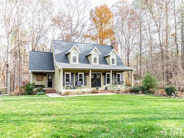 102 Hawk Nest Trail Pittsboro, NC 27312 - Image 1