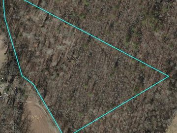 Lot 15F Jersey Church Road Lexington, NC 27292 - Image