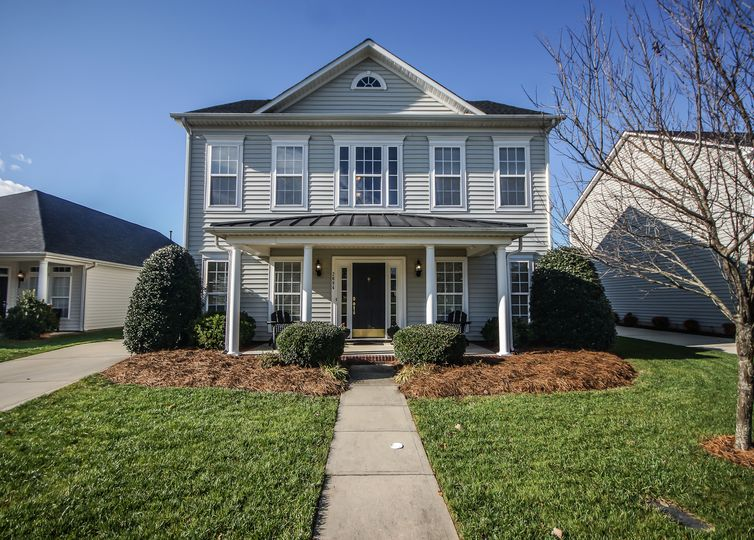 2684 Williamsport Drive Concord, NC 28027