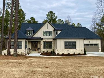 7512 Dover Hills Drive Wake Forest, NC 27587 - Image 1