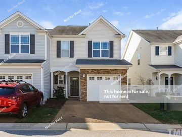2631 Asher View Court Raleigh, NC 27606 - Image 1
