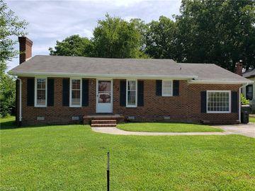 215 Elmira Street Burlington, NC 27217 - Image 1