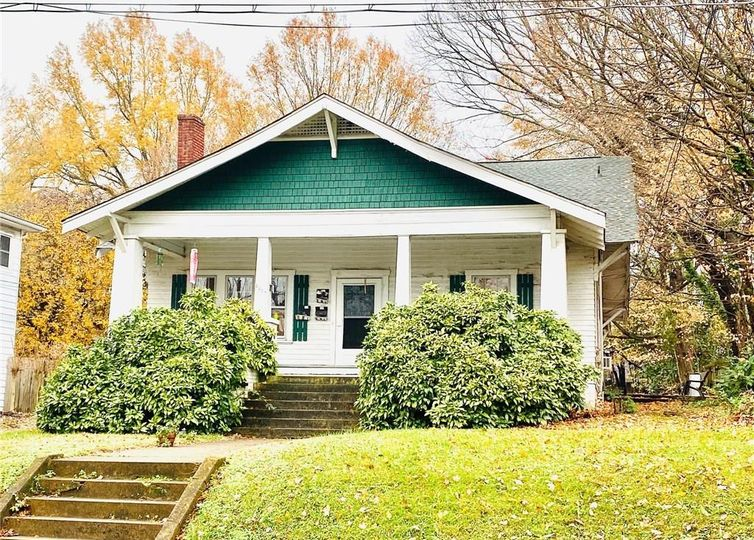 1007 W Mcgee Street Greensboro, NC 27403