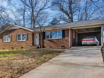 3514 Ravendale Drive Greensboro, NC 27406 - Image 1