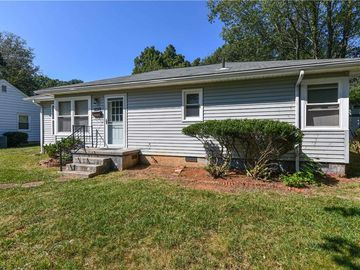 2318 Fernwood Drive Greensboro, NC 27408 - Image 1