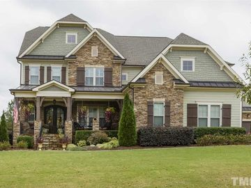 1616 Sterling Lake Drive Wake Forest, NC 27587 - Image 1