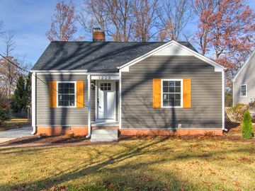 1226 W Northwood Street Greensboro, NC 27408 - Image 1