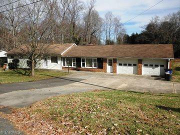 4803 Westmoreland Drive Winston Salem, NC 27105 - Image 1