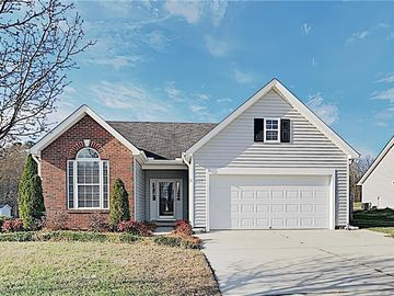 427 Stoney Run Drive Mcleansville, NC 27301 - Image 1