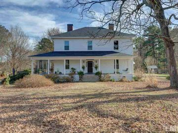 1860 Person Road Louisburg, NC 27549 - Image 1
