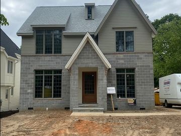 2403 Medway Drive Raleigh, NC 27608 - Image