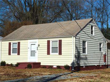 2104 Liberty Drive Greensboro, NC 27408 - Image 1