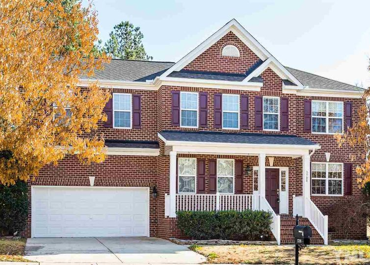 3708 Song Sparrow Drive Wake Forest, NC 27587