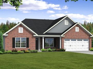 2478 Mossy Meadow Trail Kernersville, NC 27284 - Image