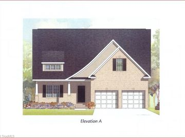 2796 Bartlett Lane Clemmons, NC 27012 - Image
