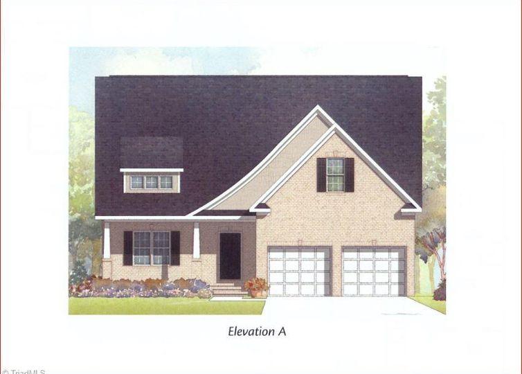2796 Bartlett Lane Clemmons, NC 27012