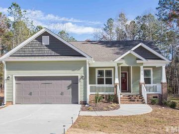 80 Timberwind Road Franklinton, NC 27525 - Image 1