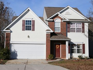 1258 Brownsfield Court High Point, NC 27262 - Image 1