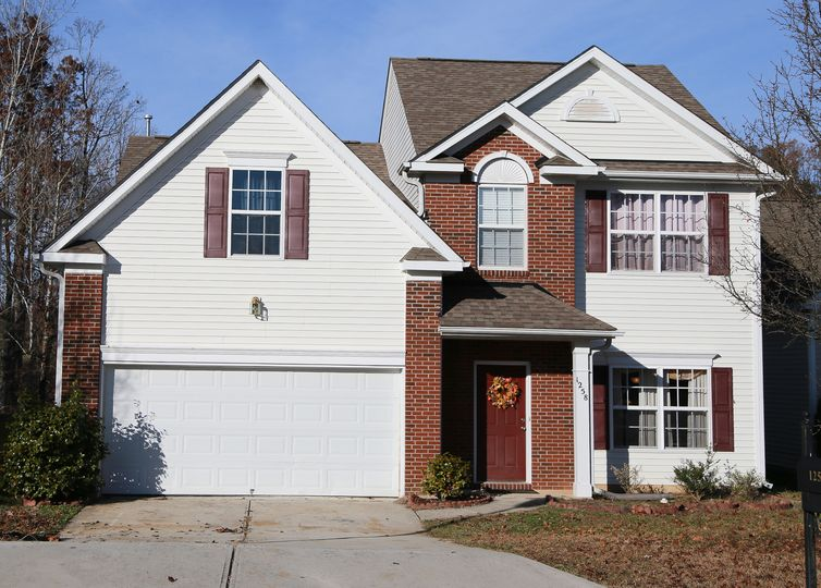 1258 Brownsfield Court High Point, NC 27262